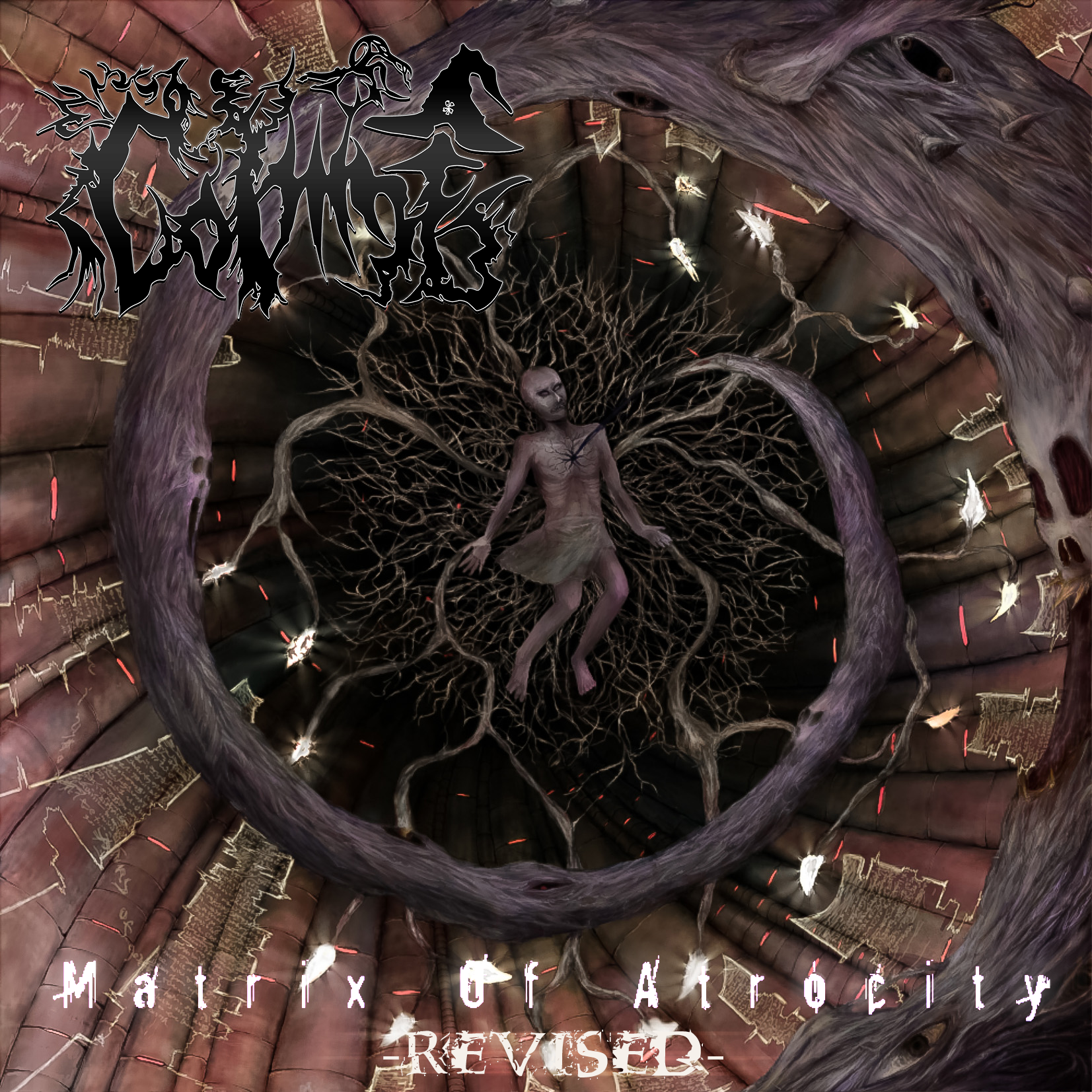 Matrix Of Atrocity -Revised-